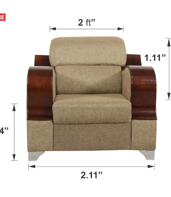 Sofa Bend Handle